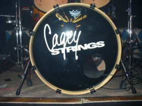 CageyStrings